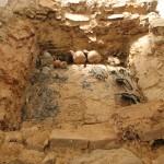 the history museum site of karanova mogila