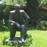 the house museum of the famous Bulgarian writer - Yordan Yovkov