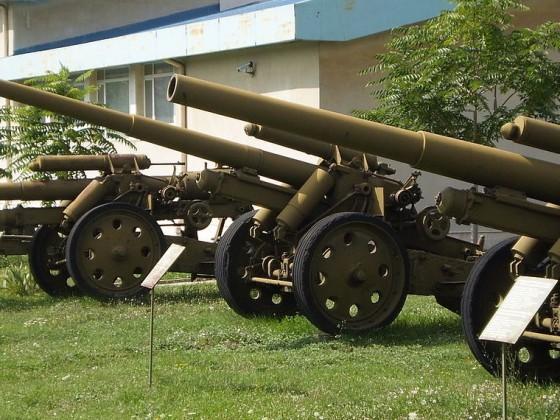 Национален военноисторически музей – София