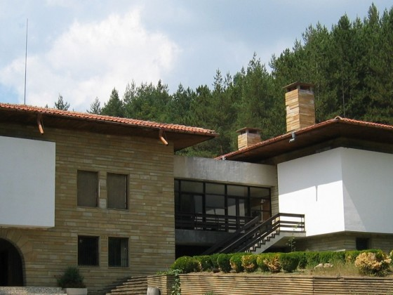 Природонаучен музей – Котел