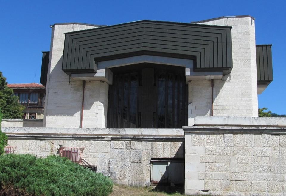 Пантеон на Георги Стойков Раковски и музей на котленските възрожденци – Котел