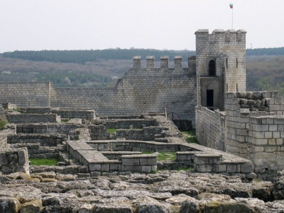 """Историко – археологически резерват """"Шуменска крепост"""""""