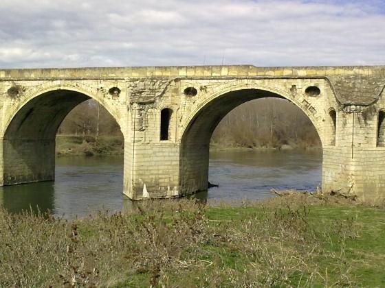 Беленски мост – Бяла