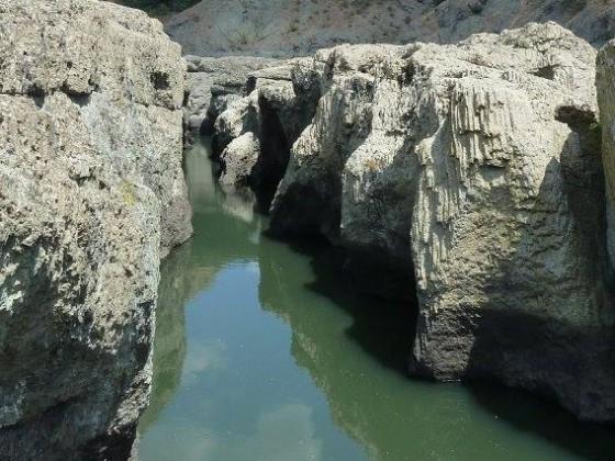 Дяволския каньон / Шейтан дере – Кърджали