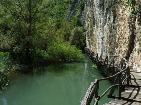 Екопътека Искър-Панега-пещера Проходна