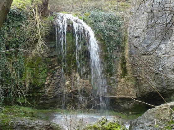 Карталски водопади – Велико Търново