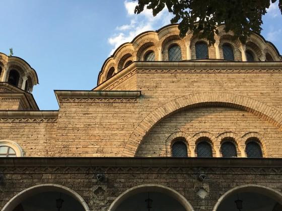 """Църква """"Света Неделя"""" – София"""