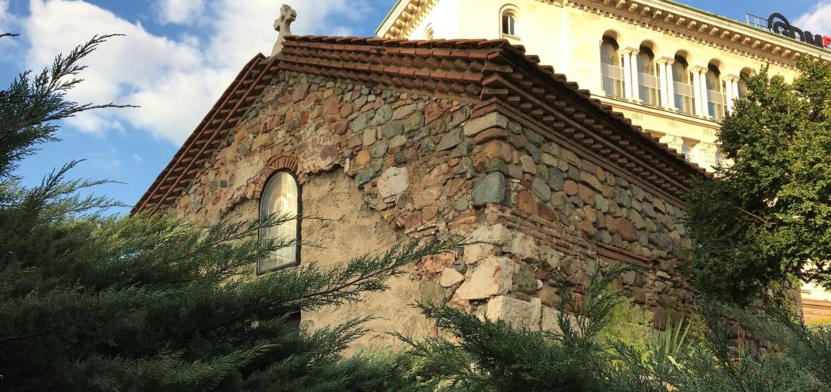 Света Петка Самарджийска – София