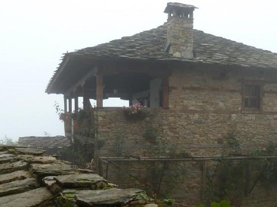 Село Ковачевица