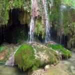 krushuna waterfalls - the caves