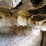 aladja - into the monastery