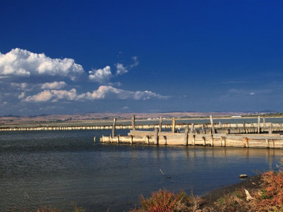 Атанасовкото езеро