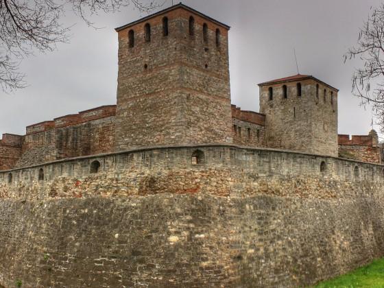 Крепост Баба Вида – Видин