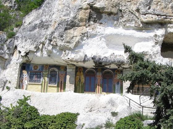 Басарбовски манастир – Русе