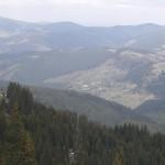 golyam perelik panoramic view