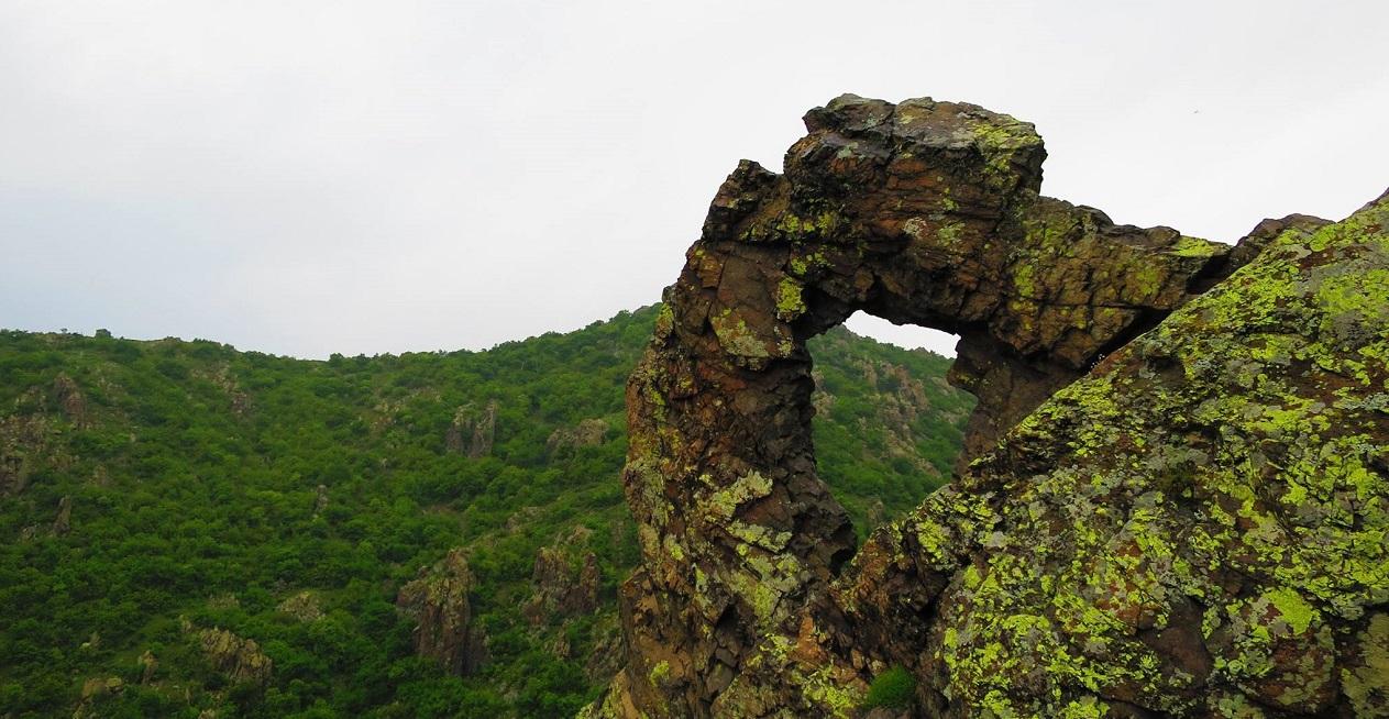 Местност Карандила – Сливен