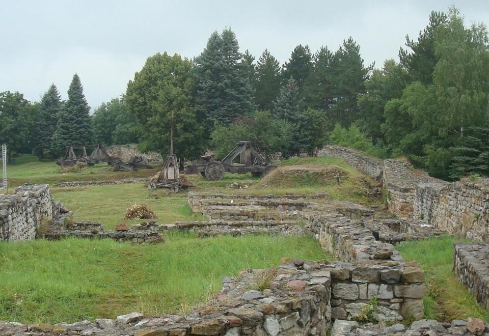 Крепост Кракра