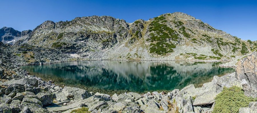 Мусаленски Езера