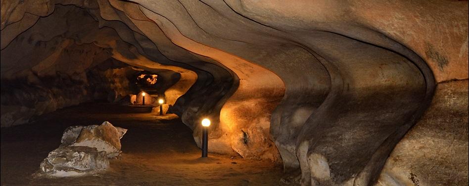Пещера Орлова Чука