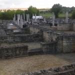 the ancient arbitus city forum