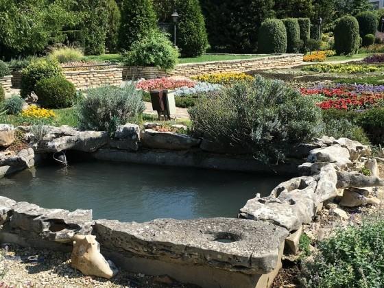 Ботаническа градина – Балчик