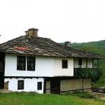 the old village of Bozhentsi