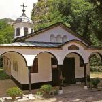 cherepish monastery church
