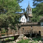 dryanovo monastery bridge
