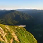 eagles eye platform panoramic view