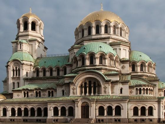 Храм – паметник Св. Александър Невски – София