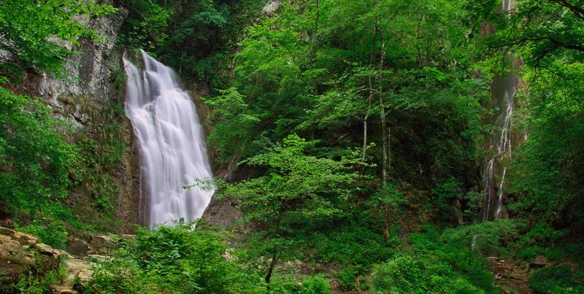 Водопад Скока – Тетевен