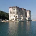 sunny day blacksea resort
