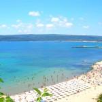 varna blacksea resort