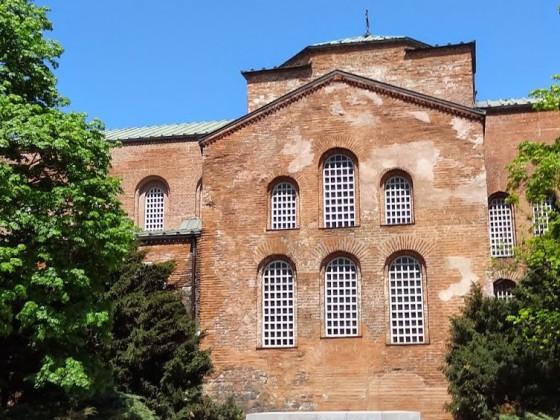 Църква Света София – град София