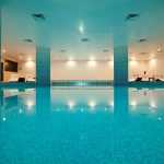 the spa resort of Burgas in the Bugras region - Bulgaria