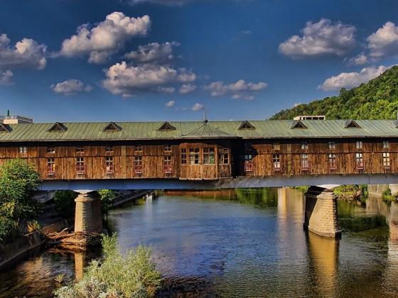 Покрит мост – Ловеч
