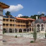 giginski monastery - Pernik region