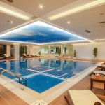 the SPA resort of Golden sands in the region of Varna