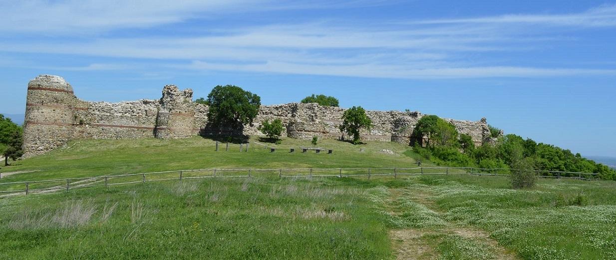 Мезешка крепост – Свиленград