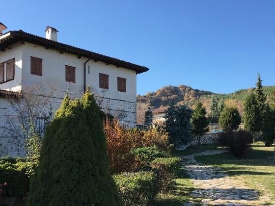 Роженски манастир – Мелник