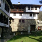 sedemte prestola monastery - bulgaria