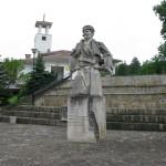 the SPA resort of the village of Voneshta voda in the region of Veliko Turnovo - Bulgaria