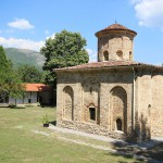 ancient orthodox monastery of Zemen - Pernik, Bulgaria