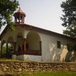 zlatna livada orthodox bulgarian monastery