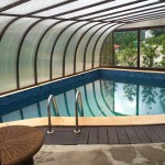the SPA resort of Chiflik in the region of the city of Lovech - Bulgaria