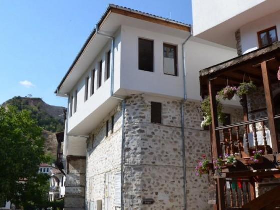 Исторически музей – Мелник