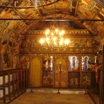The historical and cultural reserve of the village of Arbanasi near the city of Veliko Tarnovo - Bulgaria