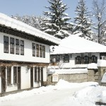The unique museum of carving and iconography in the town of Tryavna - Bulgaria