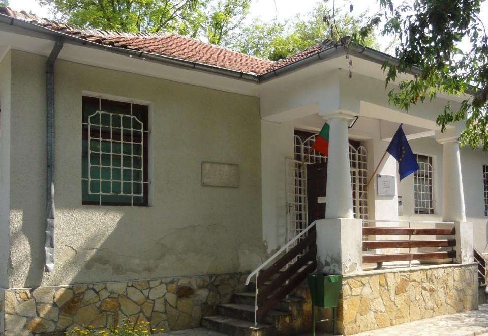 Исторически музей – Каварна