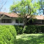 the home of the famous Bulgarian religious leader Ilarion Makariopolski